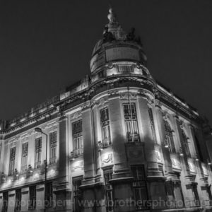 Braga by Night