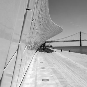 MAAT en Lisboa